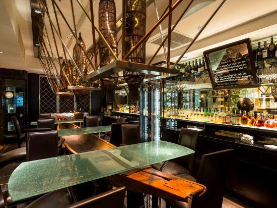 曼谷愛侶灣君悅酒店(Grand Hyatt Erawan Bangkok)餐廳