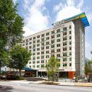 雅樂軒亞特蘭大市中心酒店(Aloft Atlanta Downtown)