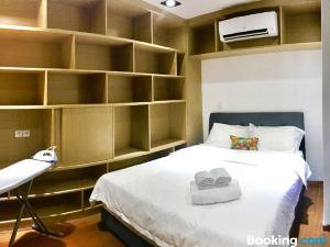 b.suites 21號公寓(B.Suites 21)
