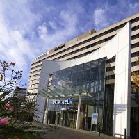 諾富特倫敦西區酒店酒店預訂
