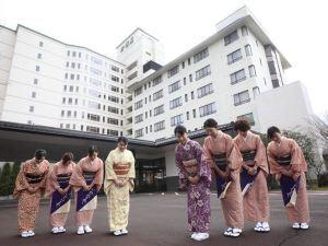仙台秋保溫泉巖沼屋(Sendai Akiu Onsen Iwanumaya)