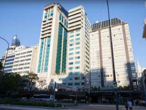 布宜諾斯艾利斯泛美酒店