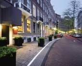 阿姆斯特丹加泰羅尼亞馮德爾酒店