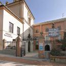 馬西亞巴斯里歐斯修道院酒店(Maciá Monasterio de Los Basilios)