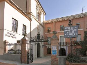 格拉納達馬西亞巴斯里歐斯修道院酒店