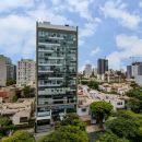 利馬市溫德姆科斯塔朗晴酒店(Costa del Sol Wyndham Lima City)