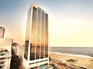 里約熱內盧科帕卡巴納希爾頓酒店
