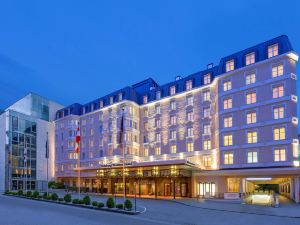 薩爾茨堡喜來登大酒店