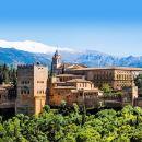 格拉納達西方酒店(Occidental Granada)