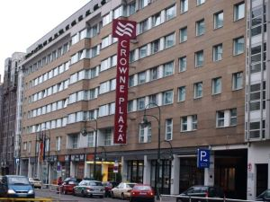 柏林市中心皇冠假日酒店
