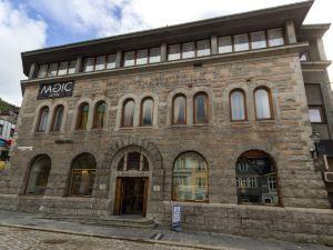 瑪姬克教堂酒店