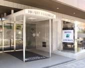 橫濱鶴見Live Max酒店
