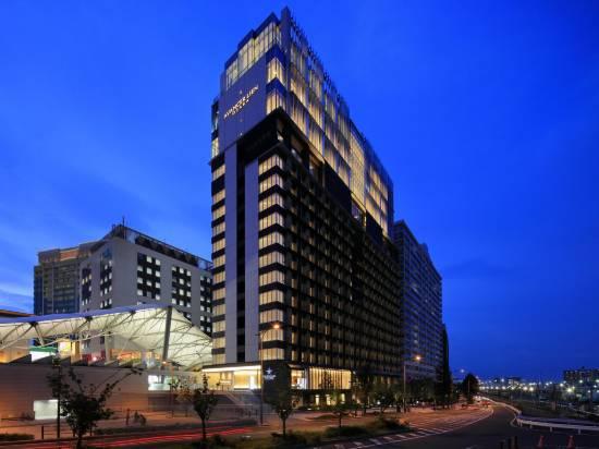 森格拉爾天空SPA酒店-日本環球影城?