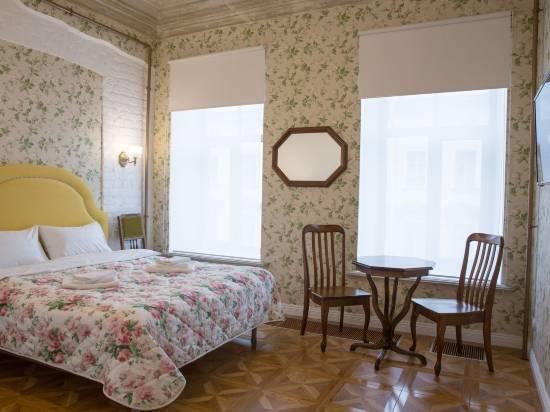 聖彼得堡大都會酒店