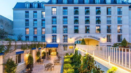 凡爾賽酒店