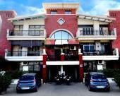 哈斯瑪哈爾家庭旅館