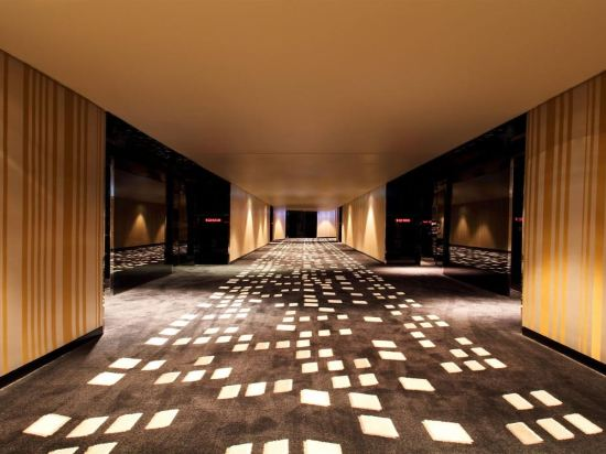 W曼谷酒店(W Bangkok Hotel)公共區域