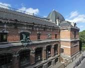 博物館景觀短租集團服務式公寓酒店
