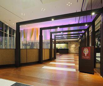 東京巨蛋酒店(Tokyo Dome Hotel)餐廳