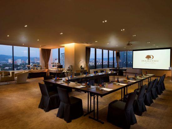 吉隆坡希爾頓逸林酒店(DoubleTree by Hilton Kuala Lumpur)會議室