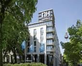 新罕布什爾州柏林亞歷山大廣場酒店