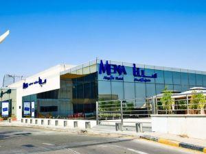 吉達米娜機場酒店