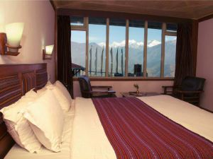 Sikkim Tourist Centre