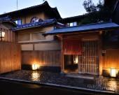 京都之宿室町温泉酒店
