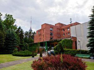 卡羅琳娜公園酒店