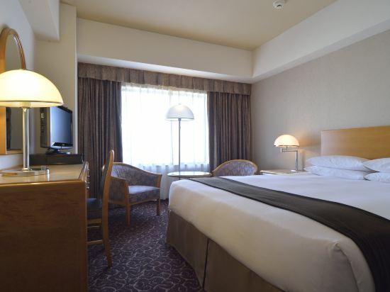 東京池袋大都會飯店(Hotel Metropolitan Tokyo Ikebukuro)標準大床房