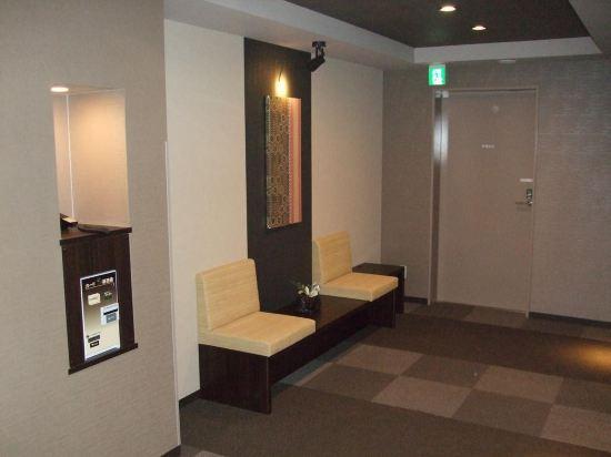 福岡天然温泉博多運河城前多米高級酒店(Hotel Dormy Inn Premium Hakata Canalcitymae Fukuoka)公共區域