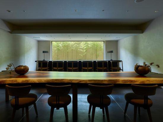 京都祗園賽萊斯廷酒店(Hotel the Celestine Kyoto Gion)會議室
