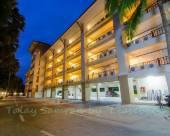 泰國塔萊珊蘭租賃酒店