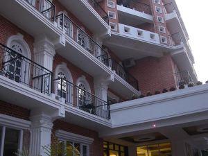 喜馬拉雅酒店