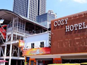 吉隆坡中央舒適酒店(Cozy Hotel@ KL Sentral)