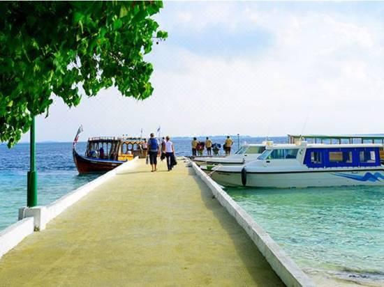 Biyadhoo Island Resort Maldives Hotel Reviews And Room