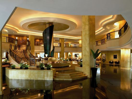 吉隆坡香格里拉大酒店(Shangri-La Hotel Kuala Lumpur)公共區域