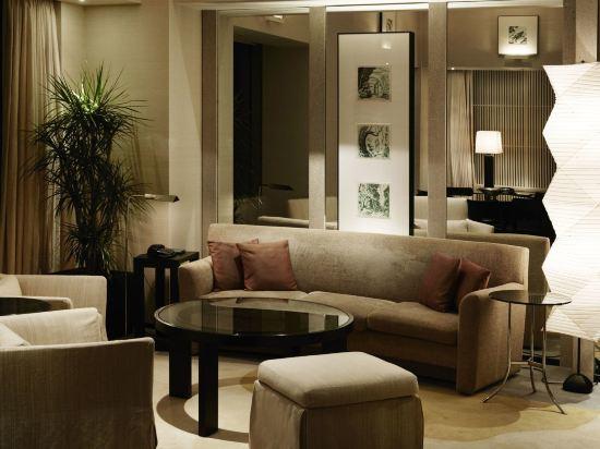 東京柏悅酒店(Park Hyatt Tokyo)柏悅套房