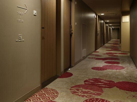 東京太陽城王子大酒店(Sunshine City Prince Hotel Tokyo)城市樓層雙床房S