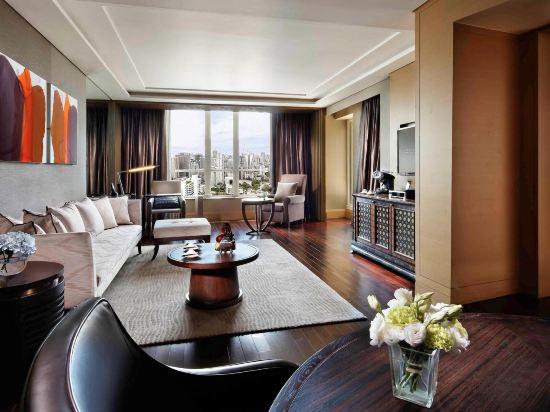 索菲特曼谷素坤逸酒店(Sofitel Bangkok Sukhumvit)歌劇套房