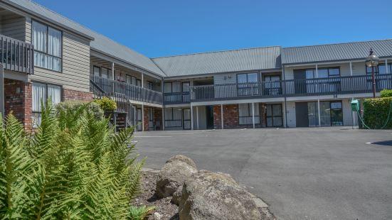 Ashford Motor Lodge Christchurch