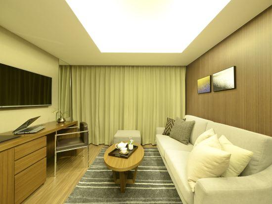 釜山商務酒店(Busan Business Hotel)其他