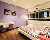 普拉新吉隆坡皇冠麗晶酒店式公寓