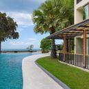 幸福之家海濱共管公寓(Baan Sansuk Beachfront Condominium)