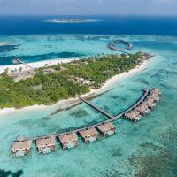 馬爾代夫努庫度假酒店酒店預訂