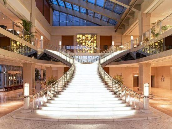 京阪環球塔酒店(Hotel Keihan Universal Tower)公共區域
