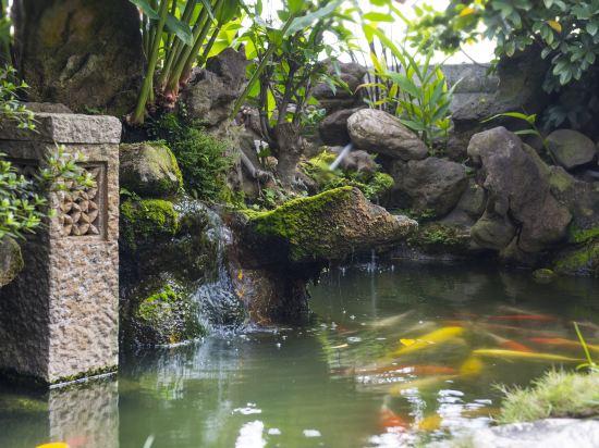 台北凱撒大飯店(Caesar Park Hotel Taipei)其他