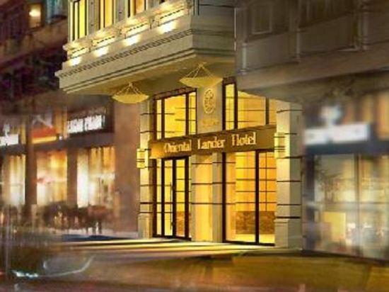 香港東方泛達酒店(Oriental Lander Hotel)其他