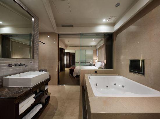 天閣酒店(台北信義館)(The Tango Hotel Taipei Xinyi)小型套房