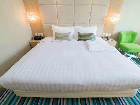 香港悅來酒店(Panda Hotel)優悅客房